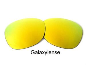 de6cfe4671 Galaxy Replacement Lenses For Ray Ban RB2132 New Wayfarer Gold 55mm ...
