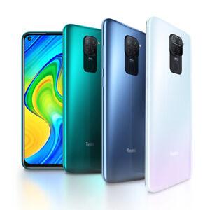 Xiaomi-Redmi-Note-9-4-128GB-Smartphone-6-53-039-039-5020mAh-Telefono-Movil-NFC-EU