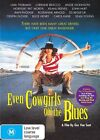 Even Cowgirls Get The Blues (DVD, 2015)