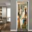 3D-Door-Sticker-Wood-Adhesive-Waterproof-Wallpaper-for-Doors-Living-Room-Bedroom thumbnail 21