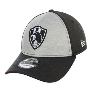 28807d0dee1d3 2019 CLUB DE CUERVOS 2019 39THIRTY NEW ERA CAP MEXICO AMERICA CHIVAS ...