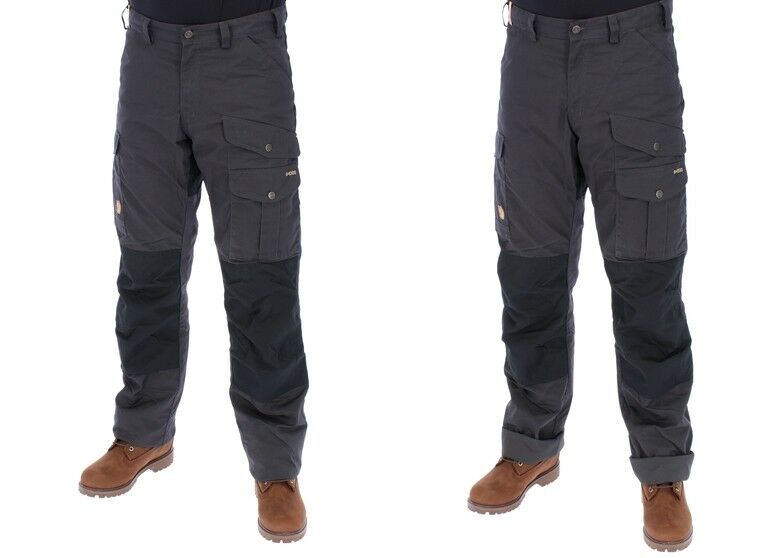 Fjällräven Men's Trousers Barents pro Hydr. Trousers