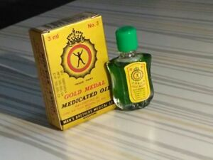 Valentine-gift-Gold-Medal-Medicated-Oil-3ml-FROM-INDIA