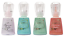 thumbnail 3 - Tonic Studios Nuvo Shimmer Powder Block Multi-Colors Set Light Mist Spray bottle