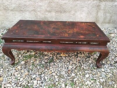 Table basse japonaise ancienne