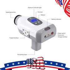 Dental Portable X Ray Machine Mobile Digital Unit System Blx 58plus