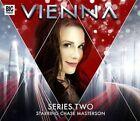 Vienna: Series Two Boxset by James Goss, Cavan Scott, Jonathan Morris (CD-Audio, 2015)