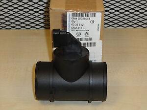 Original-Opel-Sensor-Lufttemperatur-6235612-NEU-25358054-Astra-Zafira-Z16XEP