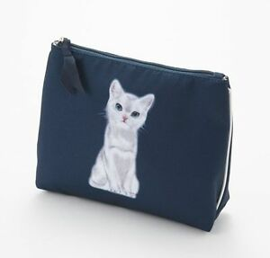 Image Is Loading New Paul Amp Joe Sister Cosmetic Bag Pouch