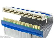 Flexible 32Bit PCI TO PCI  PCI Extender Riser Card For 1U/2U