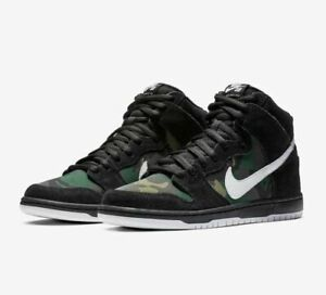 uk availability cf790 a54b1 Image is loading Nike-MEN-039-S-SB-Dunk-High-Pro-