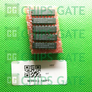 1PCS-M3002-16PI-Encapsulation-DIP-16