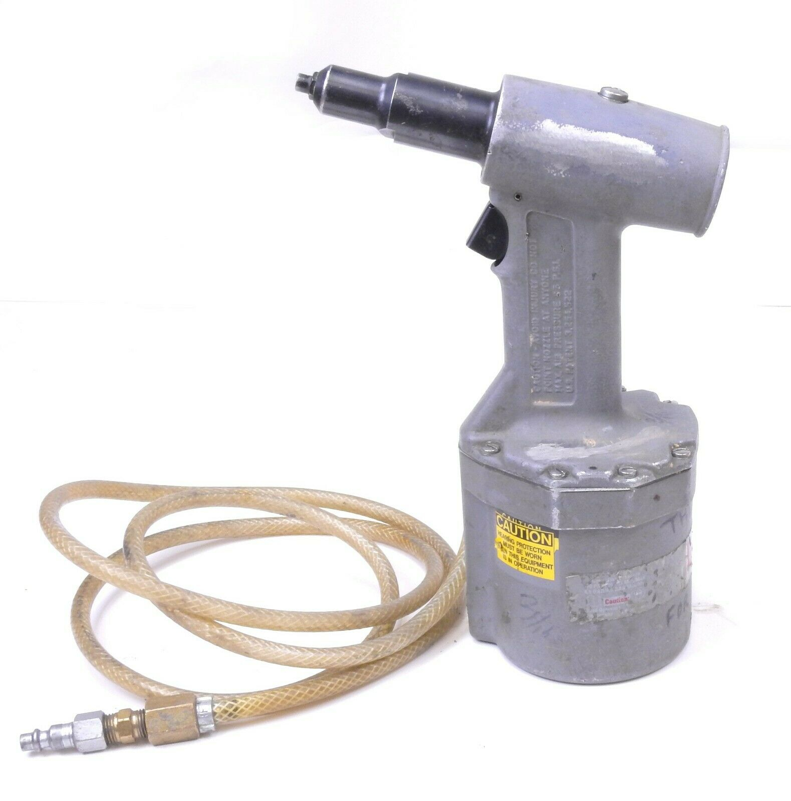 Emhart Pop Industrial Pneumatic Rivet Gun PRG540