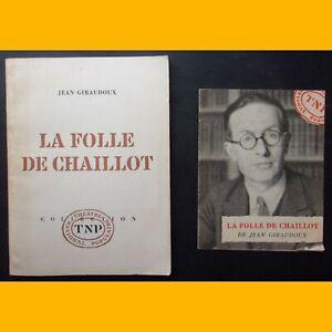 LA-FOLLE-DE-CHAILLOT-Jean-Giraudoux-TNP-1965