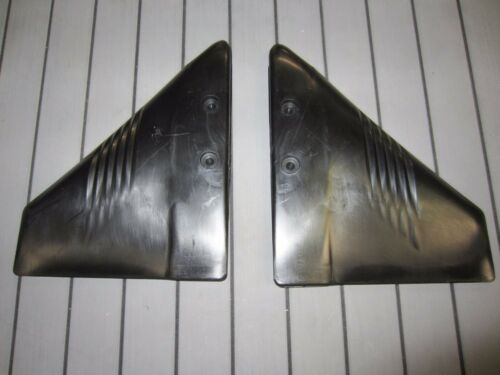 New Outboard Boat Motor Hydrofoil Stabilizer Fin Fits 9.9 15 20 25 /& 30 HP