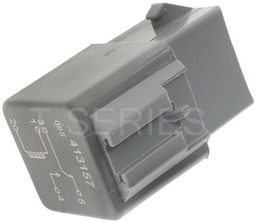 Fuel Pump Relay-Door Window Relay Standard RY46T