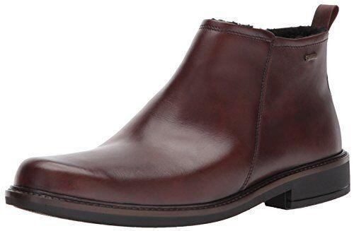 ECCO Mens Holton Plain Toe Gore-Tex Chelsea Boot 44EU / 10- D(M)