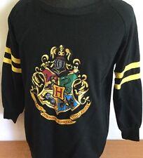 Harry Potter Universal Studios Wizarding World Sweatshirt Pullover Jumper Women