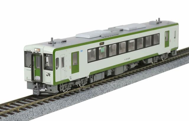Kato 1-615 Pasajero Coche Kiha 110-200 con Motor (Escala Ho )
