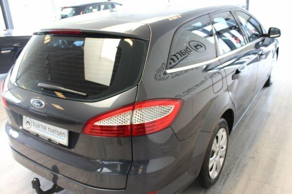 Ford Mondeo 2,0 TDCi 140 Titanium stc. - billede 4
