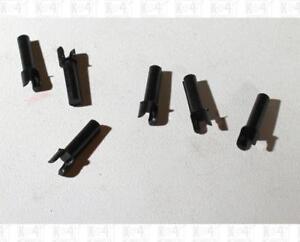 Athearn-HO-Parts-5-8-Inch-Male-Spline-Universal-Couplings-6-90099