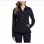 NEW-Skechers-Women-039-s-Snuggle-Fleece-Full-Zip-Mock-Neck-Jacket thumbnail 7