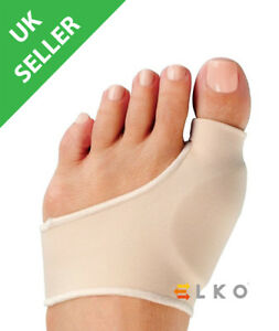 1-Pair-Fabric-Gel-Toe-Bunion-Pad-Protector-Hallux-Valgus-Anti-Friction-Corrector