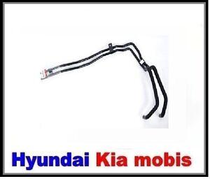 Genuine Heater Pipe Hose 0k55261213k Kia Sedona Carnival