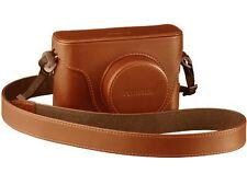 Fuji LC-X100LB original Kameratasche für X100 Tasche LC X100 LB light brown