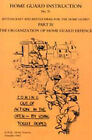Home Guard Instruction 1943: Battlecraft and Battle Drill: 2003 by Ghq Home Forces, Home Forces Ghq Home Forces (Hardback, 2006)