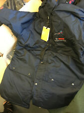 XLarge Regatta TRA415 Bosch branded Navy Blue Jacket