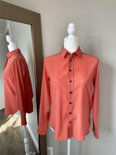 rag and bone silk blouse