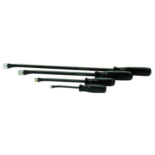 K Tool International KTI-19240 4 Piece Bent End Pry Bar Set With (kti19240)