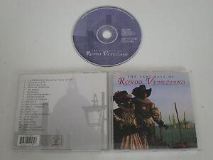 Rondo-Veneziano-The-Very-Best-Of-BMG-74321-752582-CD-Album