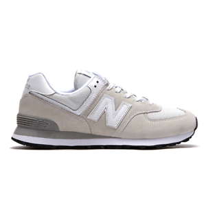 finest selection 21e81 cc36c Details about New Balance Classic 574 Women Training Running Shoes WL574EW  Gray Sz 5-8 B