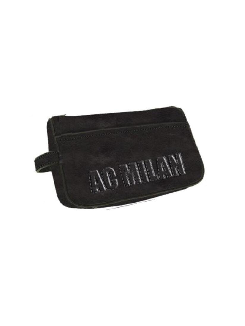Exclusiv*AC MILAN sac /à bandouli/ère sac de sport sac de voyage 38x30cm