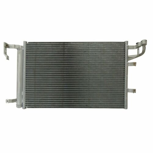 Fits AC3347 Brand New A//C Aluminum Condenser for 04-09 Kia Spectra Spectra5 2.0L