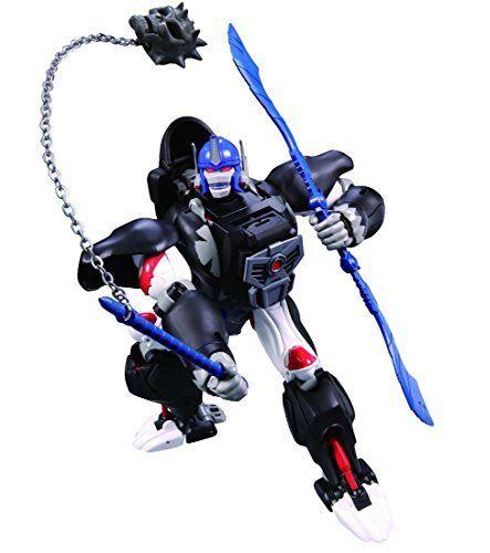 Transformers Masterpiece MP-38 convoy el legendario líder figura Takara Tomy