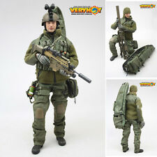 HOT FIGURE TOYS 1/6 VH veryhot 1020 sniper mercenaries green