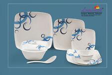 Lumineck Flora Melamine Dinner Set  33 pcs FL-002  Diwali offer