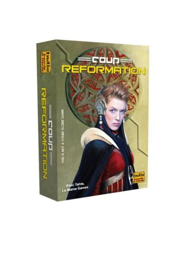 an expansion Coup Reformation Original Version