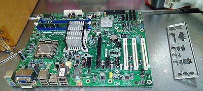 Intel DG43NB LGA 775/Socket T Motherboard with & I/O plate