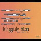 Formal I. by Bliggidy Blam (CD, May-2005, 8bells)