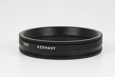 Foto & Camcorder Analoge Fotografie Initiative Leica Filterring Serie Viii Für R 180 #14165