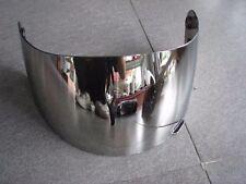 Silver Shield Visor for Shoei X-11, CX-1V,  RF-1000, TZ-R, MULTI, XR1000