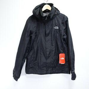 New-North-Face-Mens-Athletic-Resolve-2-DryVent-Weatherproof-Rain-Coat-Jacket-S