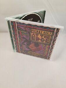 Mickey-Hart-At-The-Edge-1990-CD-Album