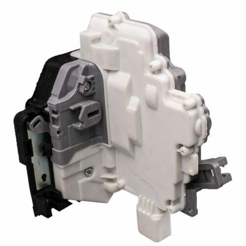 Audi A4 B8 2007-2015 Rear Right Door Lock Actuator Solenoid Mechanism