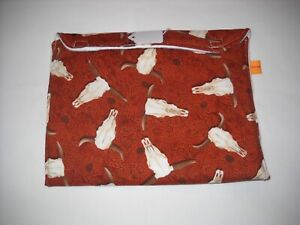 Breyer-pony-peter-stone-pebbles-pony-pocket-pouch-custom-model-horse-fabric