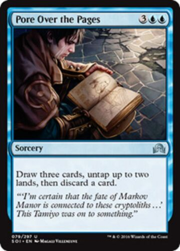 MtG Magic The Gathering Shadows Over Innistrad Uncommon Cards x4